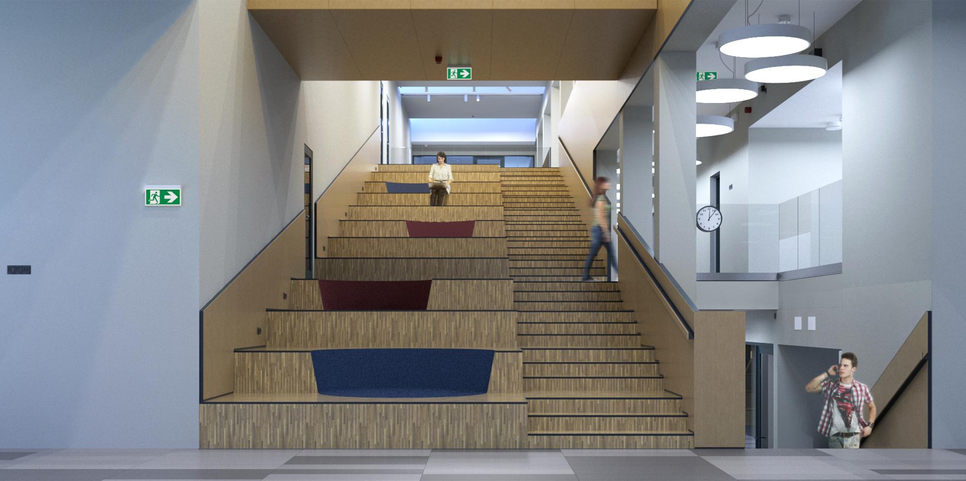 Tabasalu hariduskompleksi ehitushanke võitja