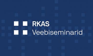 Riigi kinnisvara logo